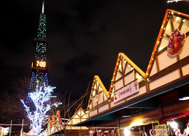 ミュンヘン・クリスマス市